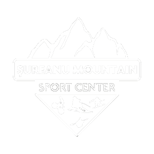 Sureanu Sport Center Logo